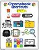 Keyboard Shortcuts for Chromebooks