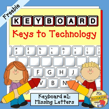 Keyboard *freebie*