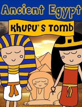 Egypt: Khufu's Tomb
