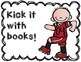 Kick It With Books