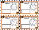 Kick - Off Time!  {2nd Grade Math TEK 2.9G}