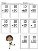 Kickin' It With Math Facts Double Digits