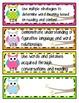 Kid-Friendly Common Core Standard Cards--Grade 2! {Bright