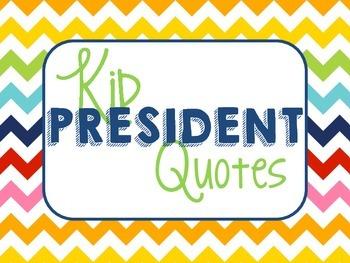 Kid President Quotes-Chevron
