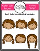 Kidlet Girl Faces {Graphics for Commercial Use}