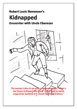 Kidnapped (Chapter 1-4)