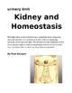 Kidney and Homeostasis Lab
