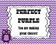 Jubilee's Junction - BEHAVIOR *OWLS* Color Code System POS