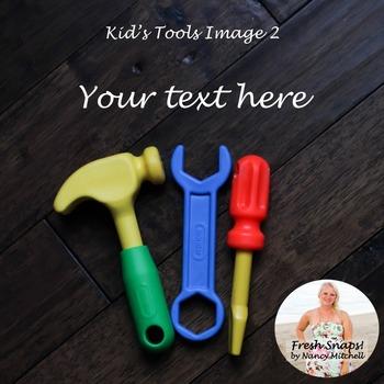 Kids tools Image 2