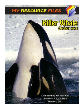 Killer whale Resource File