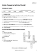 Kim 10 Chapter Novel with Student Activities and Answer Keys