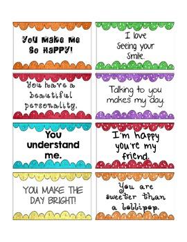 Printable Kind Cards 4