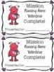 Kind Kids Club - Mission Nursing Home Valentines