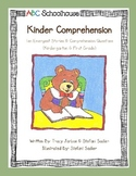 Kinder Comprehension-(K-1)
