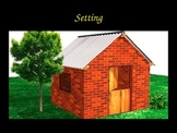 Kinder Math Storyboard PPT for Who's in the Shed, by Brend