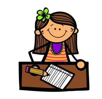Kinder Writing