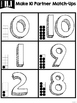 KinderMath Unit Eleven: Addition Word Problems