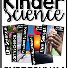KinderScience Growing Bundle