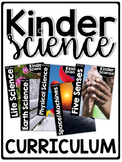 KinderScience Growing Bundle