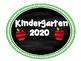 Kindergarten Back to School Photo booth 2016