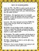 Kindergarten-Back to School- Welcome Packet-EDITABLE