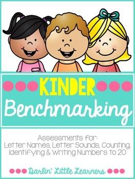 Kindergarten Benchmarking