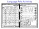 "Kindergarten C.C. Aligned Sept ""Apples"" Print & Go Sub Pla"