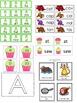 Kindergarten Sight Word and Word Work Bundle