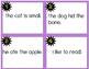 Kindergarten CCSS Language Arts - Using Correct Capitaliza