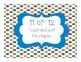Kindergarten Centers: Envision Math Topic 5