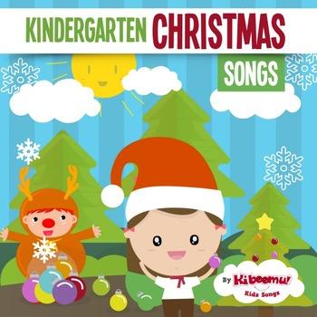 Kindergarten Christmas Songs