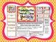 Kindergarten Common Core Posters: Chicka Chicka Boom Boom