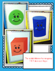 Kindergarten Daily Quick Review POWERPOINT (letters, numbe
