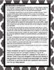 Kindergarten ELA Common Core Quick Overview Planning & Doc
