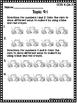 Kindergarten Envision Math Topic 9