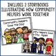 Kindergarten & First Grade Career Classroom Guidance Lesso