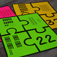Kindergarten & First Grade NEW Math TEKS: Number Puzzles (