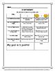 Kindergarten/First Grade Writing Rubrics, Checklists, Self