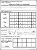 Kindergarten Homework NOVEMBER