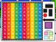Kindergarten Interactive Calendar (JANUARY) - for Promethe