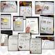 Kindergarten Interactive Science Journal