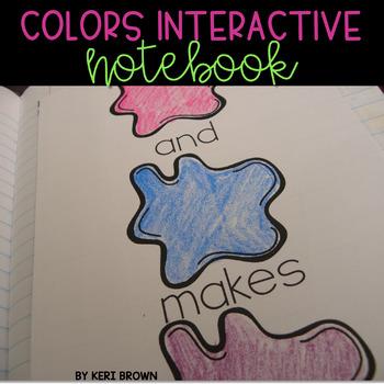 Colors Unit