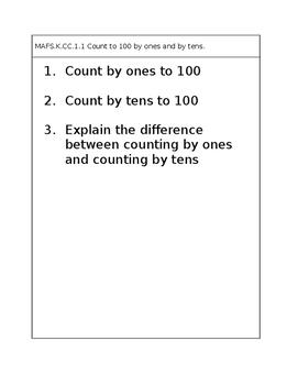 Kindergarten Journal Questions
