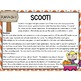 Kindergarten Count Sequence Scoot Task Cards (K.CC.A.2; K.CC.A.3)