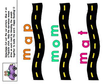 Kindergarten Literacy by Design ~ Theme 1