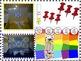 Kindergarten Literacy Centers Basket Labels for Common Core