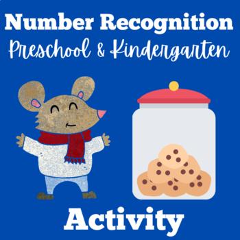 Kindergarten Math Center | Preschool Math | Preschool Math Center