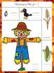 Kindergarten Math ~ Fall Measuring