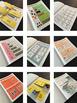 Kindergarten Math Interactive Notebook ~ Numbers 0-10