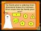 Kindergarten Math Jeopardy ~ CCSS PowerPoint Halloween Fli